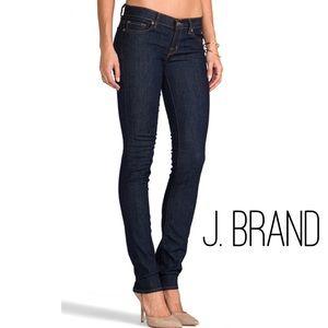 Pencil Leg Jeans by J. Brand